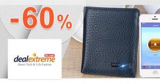 Akcie na peňaženky až -60% zľavy na DealeXtreme.com