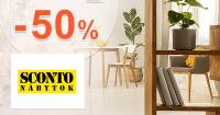 Nábytok do pracovne až -50% zľavy na Sconto.sk