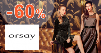 Akcie na sukne až -60% zľavy na Orsay.sk