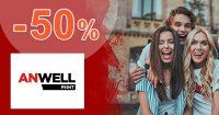 Akcie na tlač pre študentov až do -50% na AnWell.sk