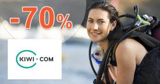 Prenájom áut so zľavami až do -70% cez Kiwi.com