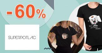Akcie so zľavami až do -60% na SuperPotlac.sk