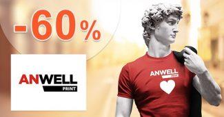 Akciová ponuka pre tlač až do -60% na AnWell.sk