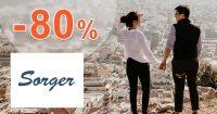 Akciové pobyty na Slovensku až -80% na Sorger.sk
