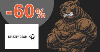 Výživa pre športovcov až -60% na GrizzlyGear.com