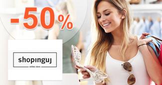 Akciové topánky až -50% zľavy na Shopinguj.sk