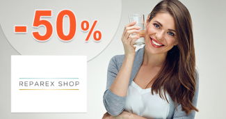 Akciový sortiment až -50% na ReparexShop.sk