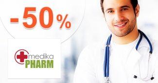 Akciový sortiment až -50% zľavy na Indol3c.sk