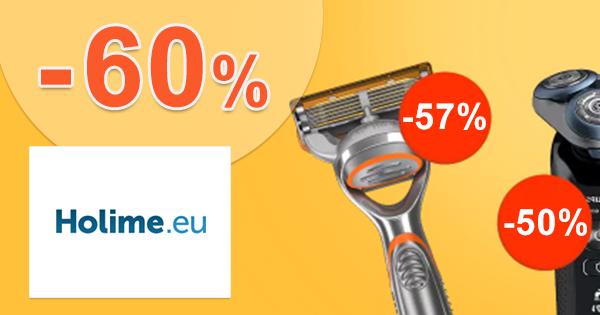 Zastrihovače až -60% zľavy a akcie na Holime.eu