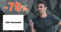 Výpredaj na oblečenie až -70% na Top4running.sk