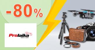 Výpredaj filtrov až -80% zľavy a akcie na ProLaika.sk