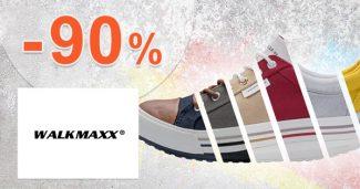 Outlet topánok so zľavami až -90% na Walkmaxx.sk