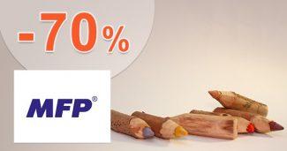 Akciový tovar so zľavami až -70% na MFPpapier.sk