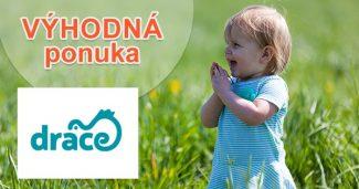 Akciové ponuky a sortiment so zľavami na Drace.cz