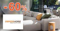 Akciový tovar až do -60% zľavy na DekorHome.sk