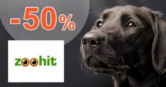 Aktuálne akcie pre chovateľov až -50% na ZooHit.sk