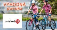 Aktuálne akcie mesiaca so zľavami na Market24.sk