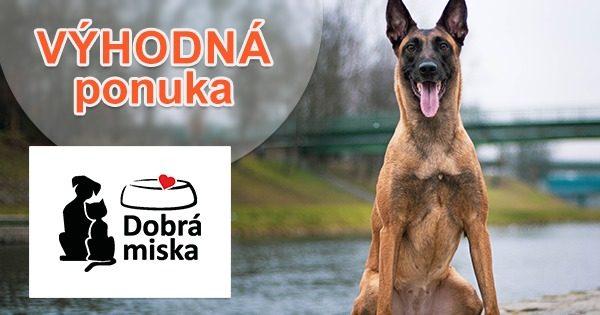 Aktuálne akcie na vybraný tovar na Dobra-miska.sk