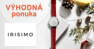 Až 12 mesiacov na vrátenie na IRISIMO.sk