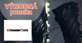 Až 30 dní na vrátenie tovaru na 11TeamSports.sk