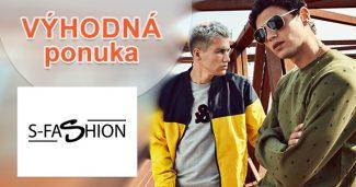 BEZPLATNÁ VÝMENA TOVARU na S-Fashion.sk