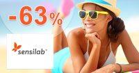 """Balíček """"Zbohom kilá"""" -63% zľava na Sensilab.sk"""