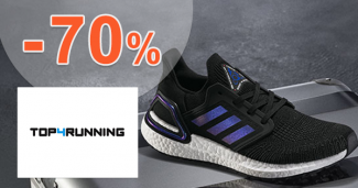 Bežecké vybavenie až -70% zľavy na Top4running.sk