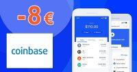 Bitcoin ZDARMA → v hodnote 8€ na CoinBase.com