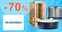 Black Friday výpredaj až -70% zľavy na Marimex.sk