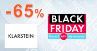 Black Friday zľavy až 65% na Klarstein.sk
