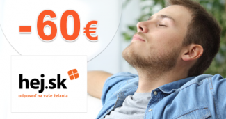 Cashback až 60€ k sortimentu Braun na Hej.sk