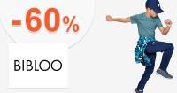 Zľavy na módu pre dievčatá až -50% na Bibloo.sk