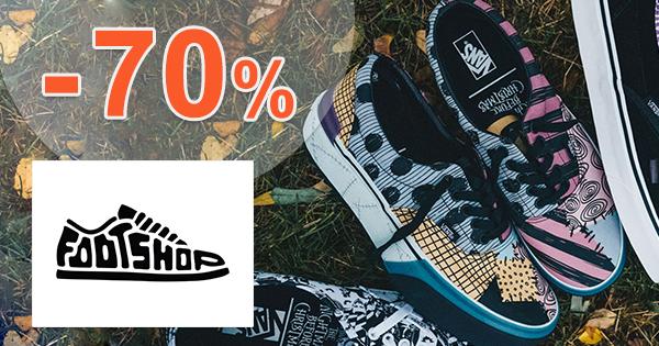 Dámska letná obuv až -70% zľavy na FootShop.sk
