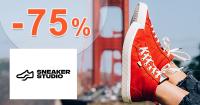 Dámska móda až -75% zľavy na SneakerStudio.sk