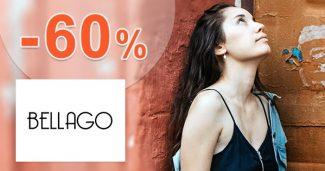 Dámska móda v akcii až -60% zľavy na Bellago.sk