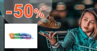 Dámska obuv až -50% zľavy na Differenta.sk
