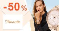 Dámske hodinky Tommy Hilfiger až -50% na Vivantis