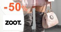 Dámske kabelky a batohy až -50% zľavy na ZOOT.sk