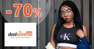 Dámske oblečenie až -70% na DealeXtreme.com