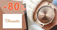 Dámske sety hodiniek až -80% zľavy na Vivantis.sk