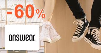 Dámske tenisky až -60% zľavy na Answear.sk