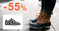 Dámske zimné topánky až -55% na FootShop.sk