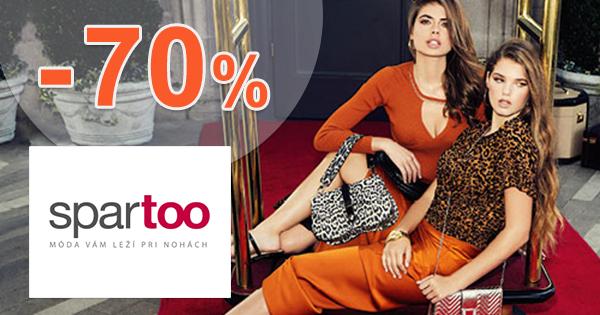 Dámsky outlet tovar až -70% zľavy na Spartoo.sk