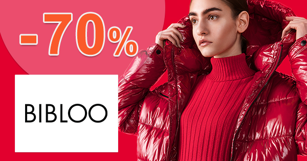 Zľavy na módu pre dámy až -70% zľavy na Bibloo.sk