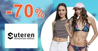 Doplnky vo výpredaji a akcii až -70% na Suteren.sk