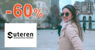 Dámsky výpredaj módy až -60% zľavy na Suteren.sk