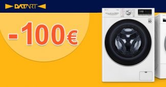 DNI PRANIA → BONUS až 100€ navyše na Datart.sk