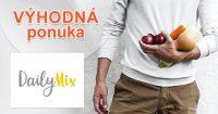 DailyMix zdarma k vybraným balíkom na DailyMix.sk