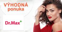 Akcia 1+1 ZDARMA na Gelactiv Forte na DrMax.sk