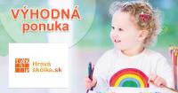 Garancia vrátenia až 100 dní na HravaSkolka.sk